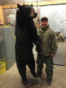Jim's Bear